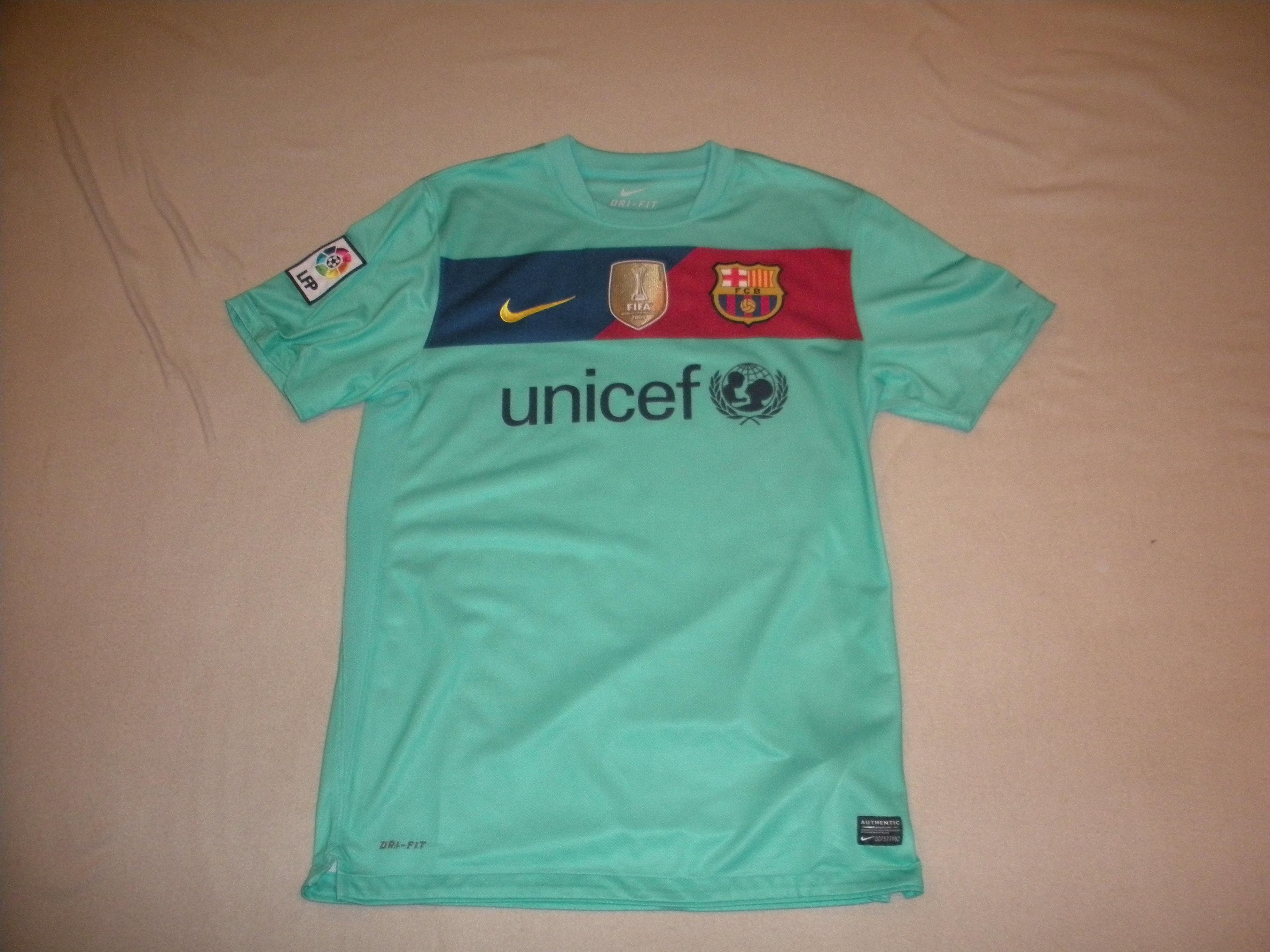 super popular ceadd 92133 FC Barcelona | Jay's Jersey Blog