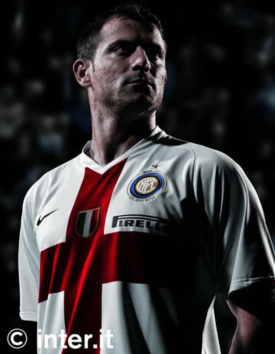 the best attitude 8f591 f92fe My Favorite Kit: Inter Milan 2007-08 Away Kit | Jay's Jersey ...