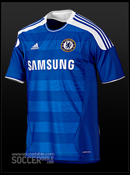 check out 7b1f0 81f92 New Chelsea and Liverpool Kits – Adidas has an interesting ...