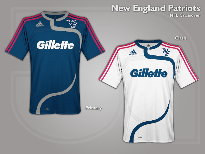 new style 8a2d6 f8c5e New England Patriots | Jay's Jersey Blog